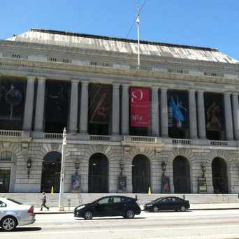 Photo of San Francisco Ballet in Van Ness / Civic Center, San Francisco