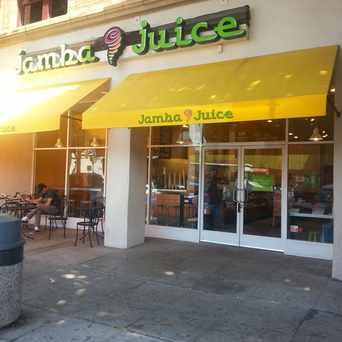 Photo of Jamba Juice in Mid Wilshire, Los Angeles