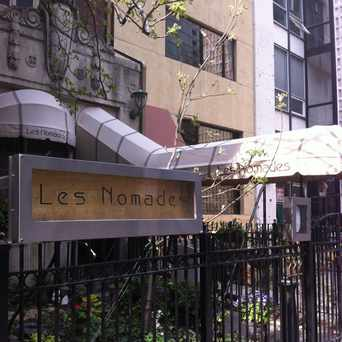 Photo of Les Nomades in Gold  Coast, Chicago
