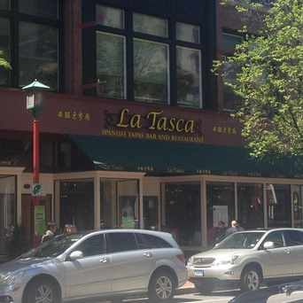 Photo of La Tasca in Chinatown, Washington D.C.