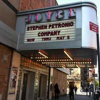 Photo of Joyce Theater in Chelsea, New York
