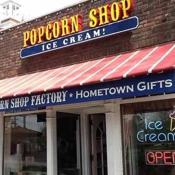 Photo of Popcorn Shop in Buckeye Shaker, Cleveland