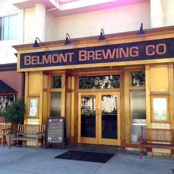 Photo of Belmont Brewing Co in Belmont Heights, Long Beach