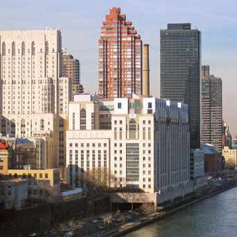Photo of New York-Presbyterian University Hospital of Columbia and Cornell in Upper East Side, New York