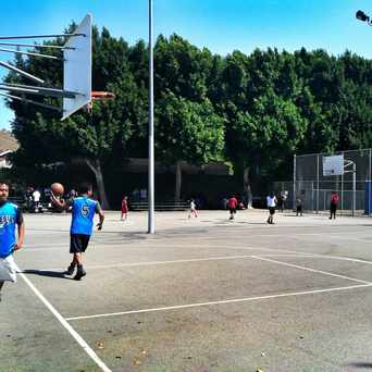 Photo of Toberman Playground in Pico-Union, Los Angeles