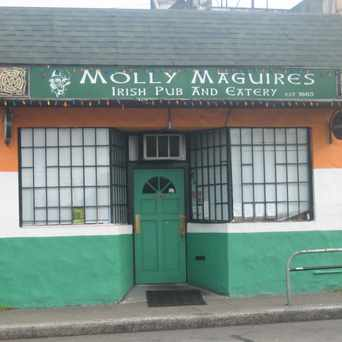 Photo of Molly Maguires in Phinney Ridge, Seattle