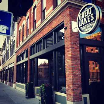 Photo of Great Lakes Coffee Roasting Company in Detroit