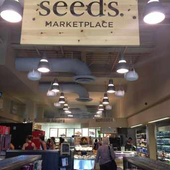 Photo of Seeds Marketplace in South Los Angeles, Los Angeles