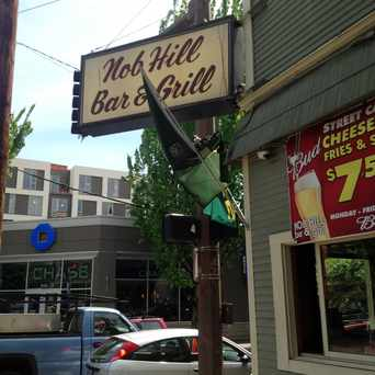 Photo of Nob Hill Bar & Grill in Northwest, Portland