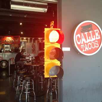 Photo of Calle Tacos in Hollywood, Los Angeles