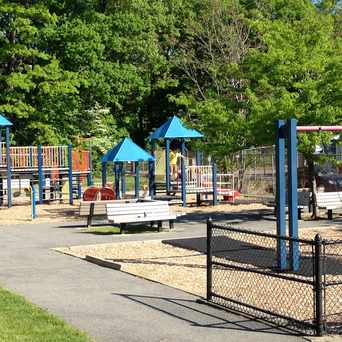 Photo of Playground in West Roxbury, Boston