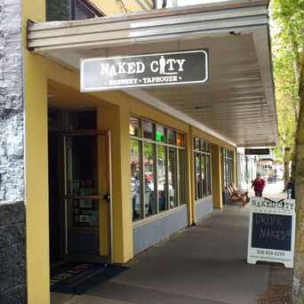 Photo of Naked City Brewery & Taphouse in Greenwood, Seattle