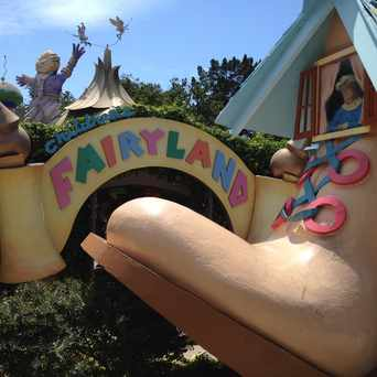 Photo of Fairyland in Oakland