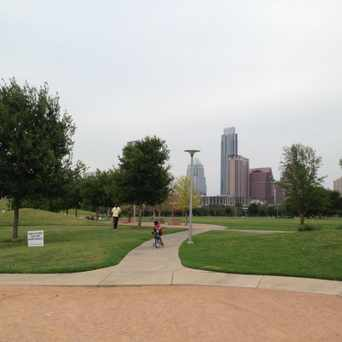 Photo of Butler Park at Town Lake Metropolitan Park in Bouldin, Austin