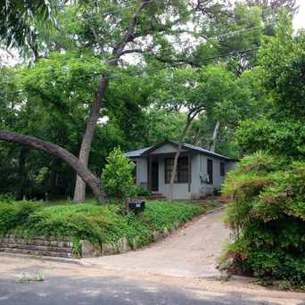 Photo of Bouldin Neighborhood in Zilker, Austin