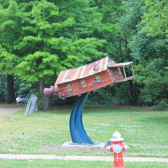 Photo of Public Art in Cary