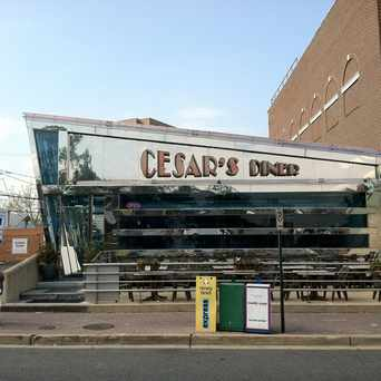 Photo of Cesar's Diner in Aurora Highlands, Arlington