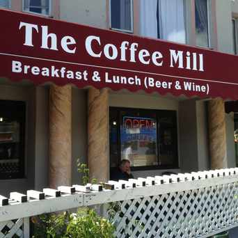 Photo of Coffee Mill in Grand Lake, Oakland