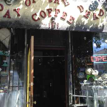 Photo of Day Of The Dead Cafe in Lakeshore, Oakland