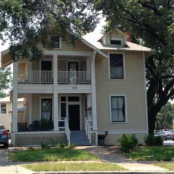Photo of 517 Mistletoe Ave #B in San Antonio