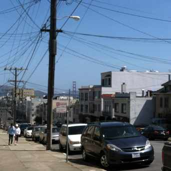 Photo of 25th Ave & Balboa St in Central Richmond, San Francisco