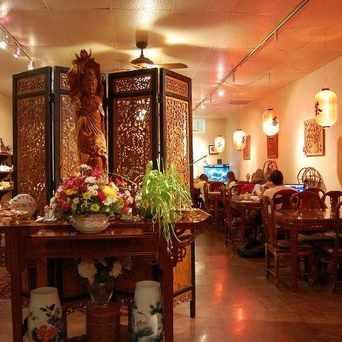 Chinese Restaurant Tanque Verde Tucson