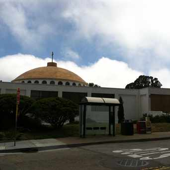 Photo of Saint Nicholas Syrian Orthodox Church in Diamond Heights, San Francisco