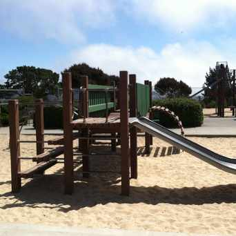 Photo of Miraloma Playground in Miraloma Park, San Francisco