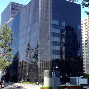 Photo of Century City Medical Plaza in Century City, Los Angeles