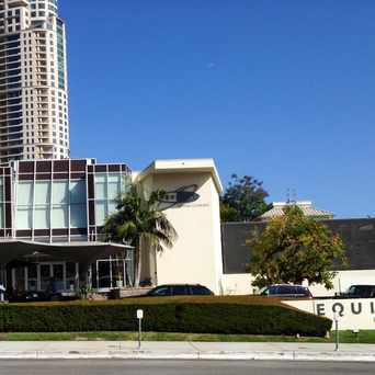Photo of Equinox in Century City, Los Angeles