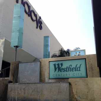 Photo of Westfield Century City in Century City, Los Angeles