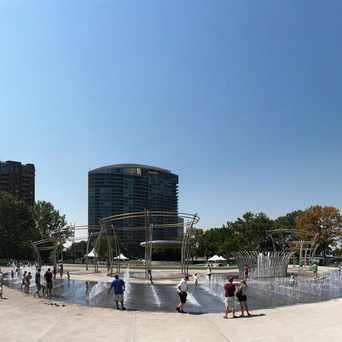 Photo of Scioto Mile Park in Downtown, Columbus