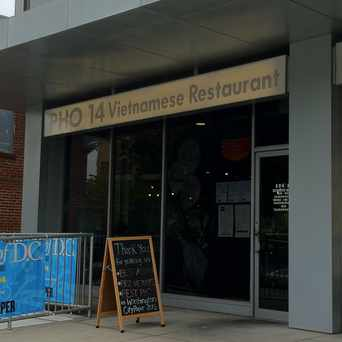 Photo of Pho 14 in Forest Hills, Washington D.C.