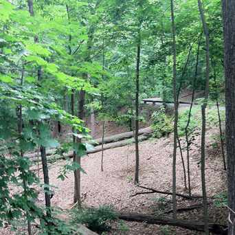 Photo of Rock Creek Park Trails in Brightwood, Washington D.C.