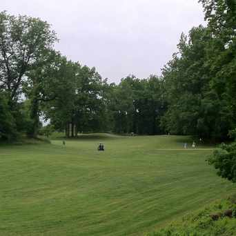 Photo of Rock Creek Golf Course in Brightwood, Washington D.C.