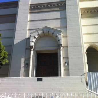 Photo of St Paul Elementary School in Jefferson Park, Los Angeles