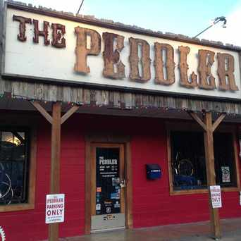 Photo of The Peddler Bike Shop in Hyde Park, Austin