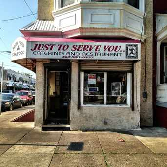 Photo of Just To Serve You Soul Food in Haddington/Carroll Park, Philadelphia