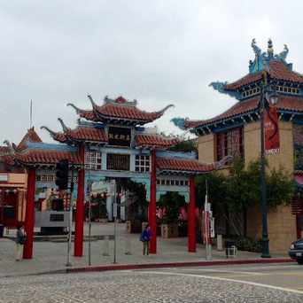 Photo of Chinatown, Los Angeles, CA in Chinatown, Los Angeles