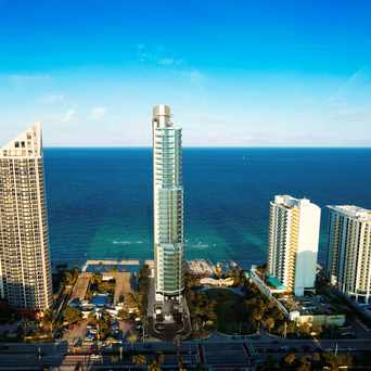 Photo of Chateau Beach in Sunny Isles Beach