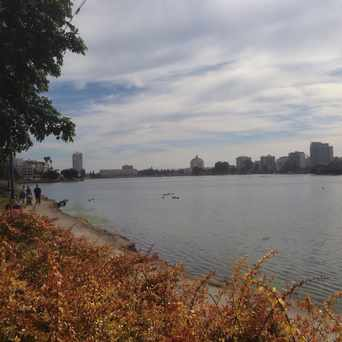 Photo of Lake Merritt Lakeside Park in Cleveland Heights, Oakland