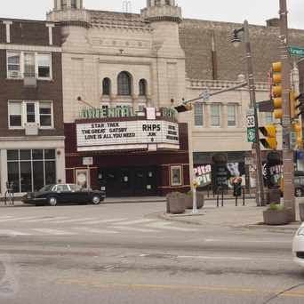 Photo of Oriental Theater Milwaukee in Murray Hill, Milwaukee
