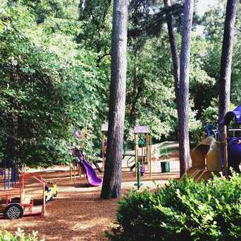 Photo of Garden Hills Playground in Garden Hills, Atlanta