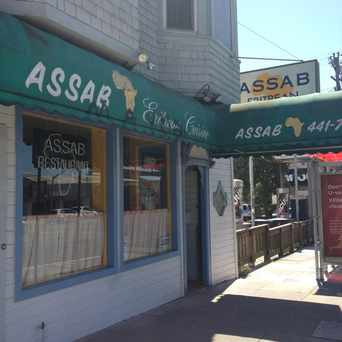 Photo of Assab in Lone Mountain, San Francisco