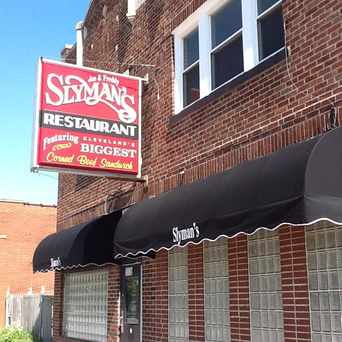 Photo of Slyman's Restaurant in Goodrich-Kirkland Park, Cleveland