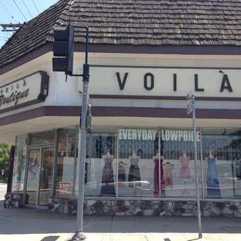 Photo of Voila Boutique in Valley Village, Los Angeles