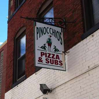 Photo of Pinocchio's Pizza & Subs in Riverside, Cambridge