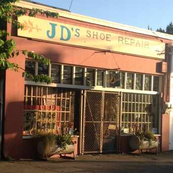 Photo of JD's Shoe Repair in Humboldt, Portland