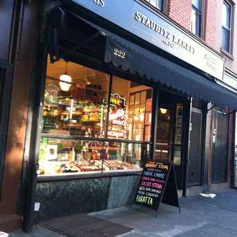 Photo of Staubitz Market in Carroll Gardens, New York