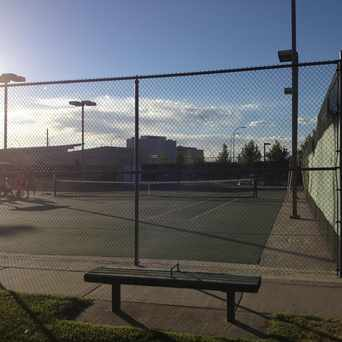 Photo of Jerry Cline Tennis Center in Uptown, Albuquerque